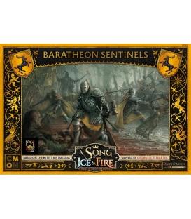 Gwardziści Baratheonów (przedsprzedaż)