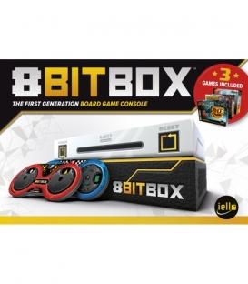 8-Bit Box (edycja polska) (Gra uszkodzona)