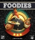 Foodies (edycja angielska) (Gra używana)