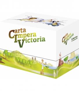 Carta Impera Victoria (edycja polska) (Gra uszkodzona)