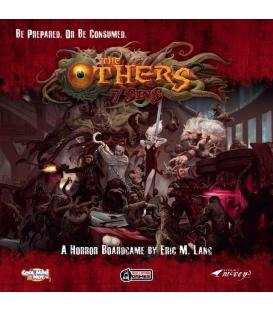 The Others (edycja angielska) (Gra używana)