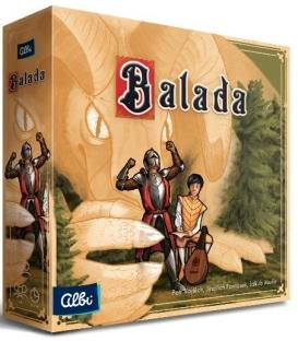 Balada (edycja polska) (przedsprzedaż)