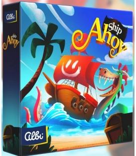 Ship Ahoy (edycja polska) (przedsprzedaż)