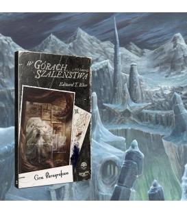 Choose Cthulhu 2: W górach szaleństwa - gra paragrafowa (przedsprzedaż)
