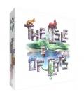 The Isle of Cats (edycja angielska)