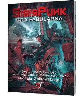 SibirPunk RPG (przedsprzedaż)