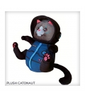 Nemesis: Plush Cat