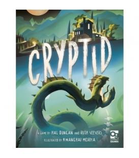 Cryptid (edycja niemiecka)