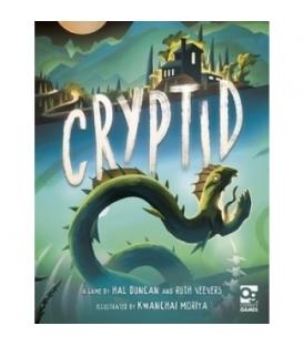 Cryptid (edycja angielska)