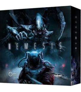 Nemesis (edycja angielska) (dostępna od ręki)