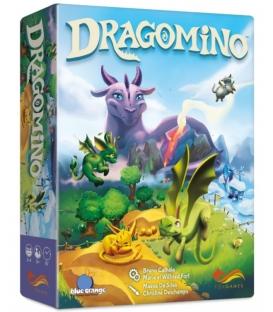 Dragomino (edycja polska) (przedsprzedaż)