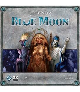 Legendy Blue Moon (Gra używana)