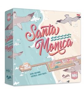 Santa Monica (edycja polska) (przedsprzedaż)