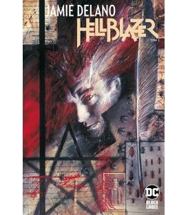 Hellblazer. Tom 7