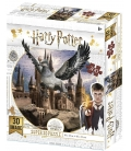Harry Potter: Magiczne puzzle - Hardodziób (300 elementów)