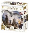 Harry Potter: Magiczne puzzle - Harry z Hedwigą (500 elementów)