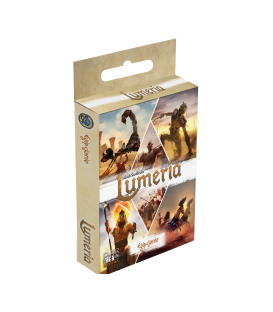 Lumeria - Egipcjanie