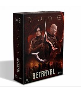 Dune: Betrayal (edycja angielska) (przedsprzedaż)