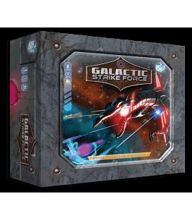 Galactic Strike Force (edycja angielska) (Gra uszkodzona)