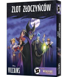 Disney Villains: Zlot złoczyńców (przedsprzedaż)