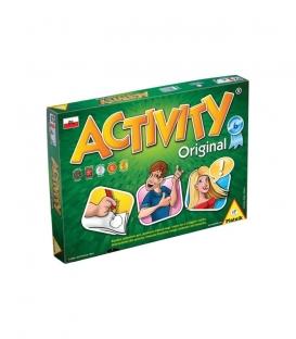 Activity (Gra uszkodzona)