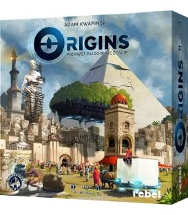 Origins: Pierwsi Budowniczowie (przedsprzedaż)