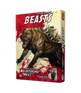 Neuroshima: Beasts (edycja polska) (przedsprzedaż)