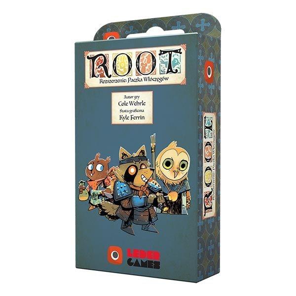 Root: Paczka Włóczęgów (przedsprzedaż)