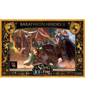 Song of Ice & Fire - Bohaterowie Baratheonów II (przedsprzedaż)