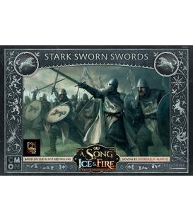 Song of Ice & Fire - Wierne Miecze Starków (przedsprzedaż)