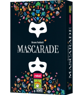 Mascarade (edycja polska) (przedsprzedaż)
