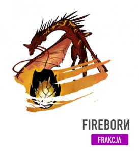 Tsukuyumi – Fireborn (edycja polska) (przedsprzedaż)
