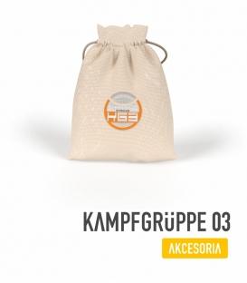 Tsukuyumi - Organizer – Kampfgruppe 03 (przedsprzedaż)