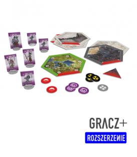 Tsukuyumi – Gracz+ (x2) (przedsprzedaż)