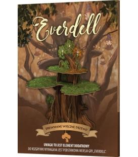 Everdell: Drewniane Wieczne Drzewo (przedsprzedaż)