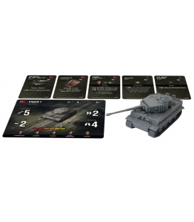 World of Tanks Expansion: German - Tiger