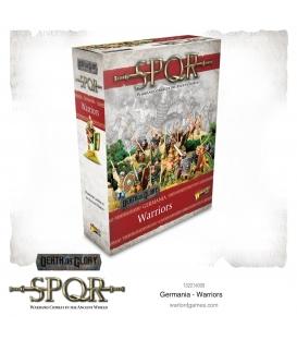 SPQR: Germania - Warriors