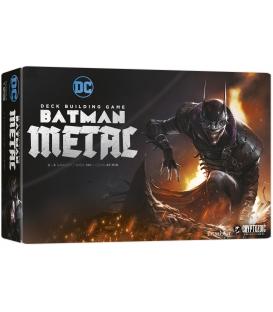DC Batman Metal (przedsprzedaż)