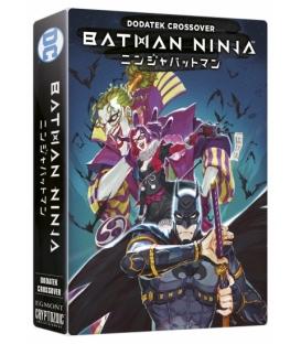 DC Batman Ninja (przedsprzedaż)