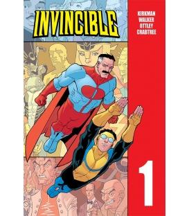 Invincible. Tom 1