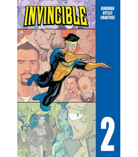 Invincible. Tom 2