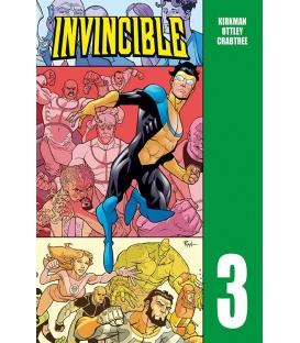 Invincible. Tom 3