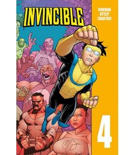 Invincible. Tom 4