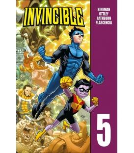 Invincible. Tom 5