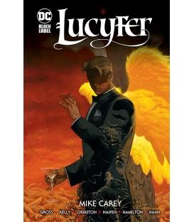 Lucyfer. Tom 2