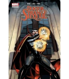 Doktor Strange. Tom 1 (Marvel Fresh)