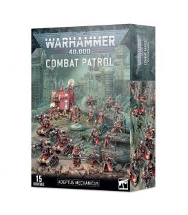 Combat Patrol: Adepta Sororitas