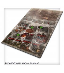 The Great Wall: mata do gry (przedsprzedaż)