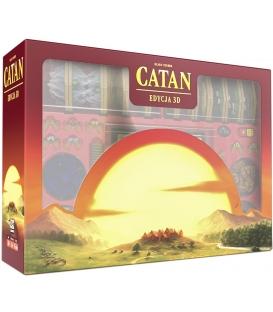 Catan: Edycja 3D (przedsprzedaż)