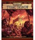 Warhammer FRP - Tysiąc Tronów